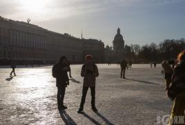 Туристы из Москвы, Казани и Сибири чаще всех россиян посещают Петербург