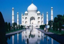 Россия и Индия помогут друг другу увеличить турпоток