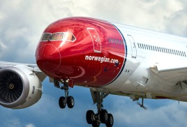 Norwegian летом начнет летать в США из Британии и Ирландии за 69 евро