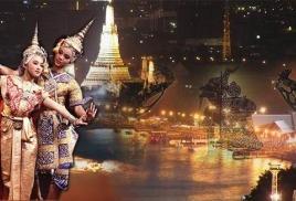 Таиланд и Индия заменят туристам новогодний Египет