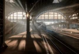 Старейший в России вокзал отреставрируют к ЧМ-2018