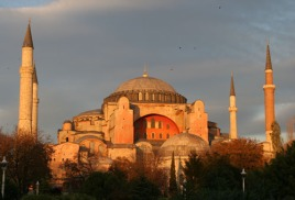Турция рассчитывает в 2017 году принять около 5 млн туристов