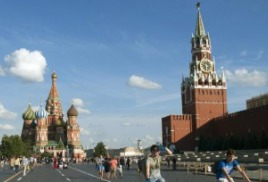 Эрмитаж и Красная площадь - в топ-30 достопримечательностей