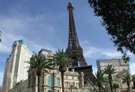 Эйфелева башня в Париже закрыта для туристов